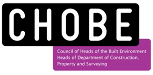 chobe logo - council heads built environment