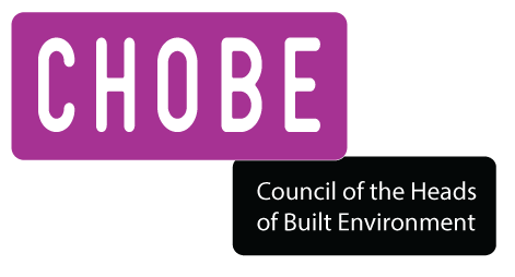 CHOBE - Council heads built environment